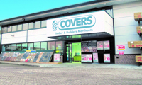 Covers Burgess Hill celebrates one-year anniversary image