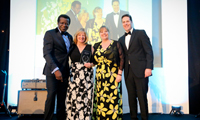 Mira wins regional customer service award image