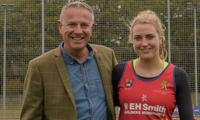 EH Smith continues hockey sponsorship image