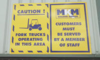 MKM health and safety review image