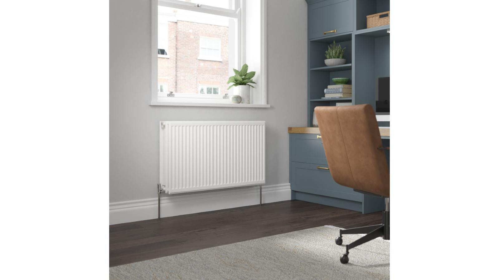 Stelrad introduces new range of K3 radiators image