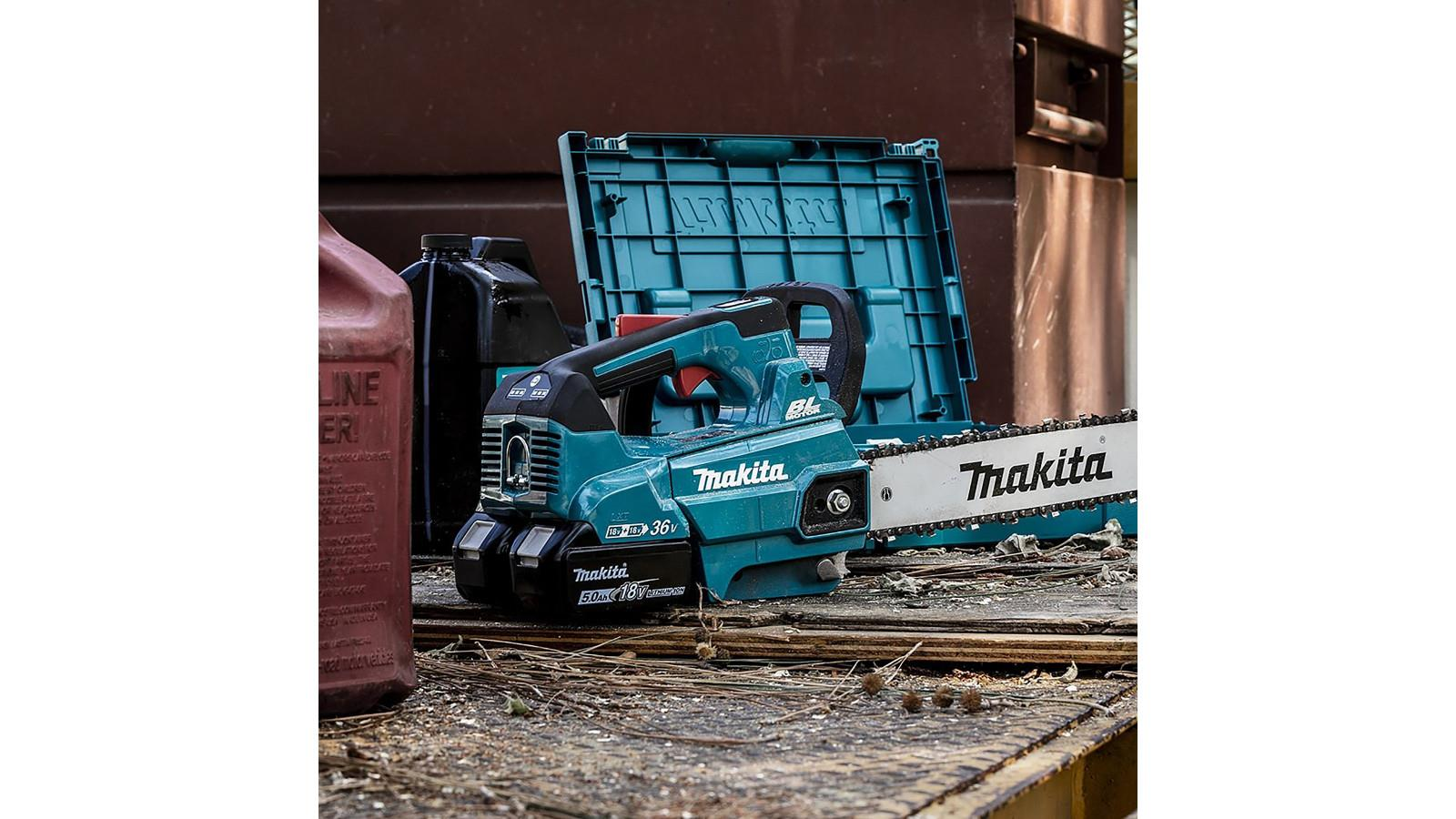 Makita's Outstanding Outdoor Offer image