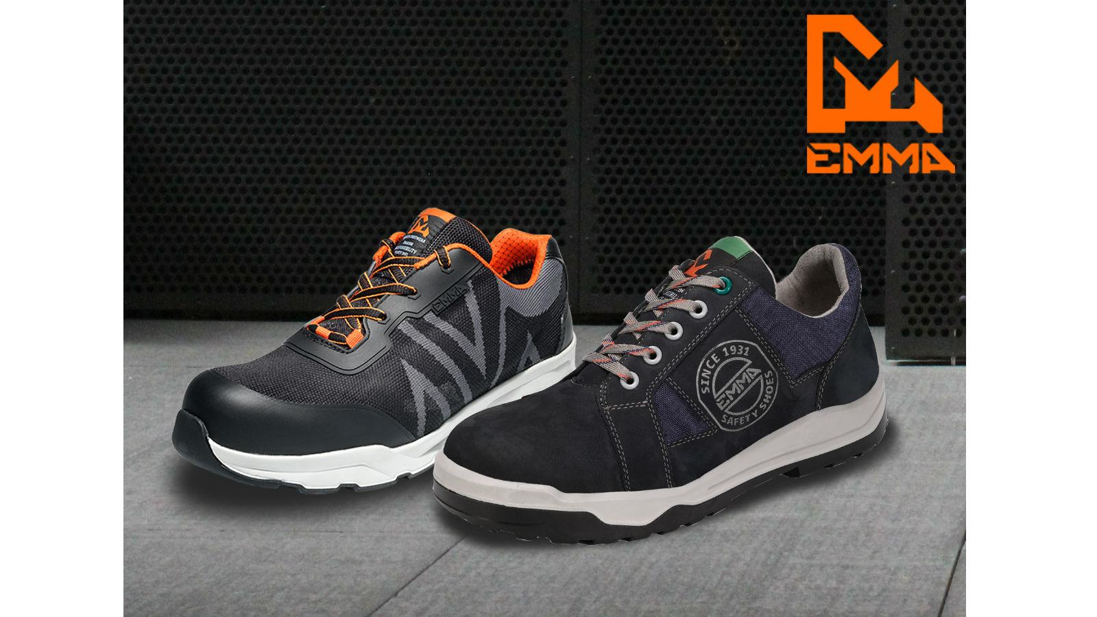 NEW EMMA Safety Footwear Added to the Hultafors Group PPE Portfolio image