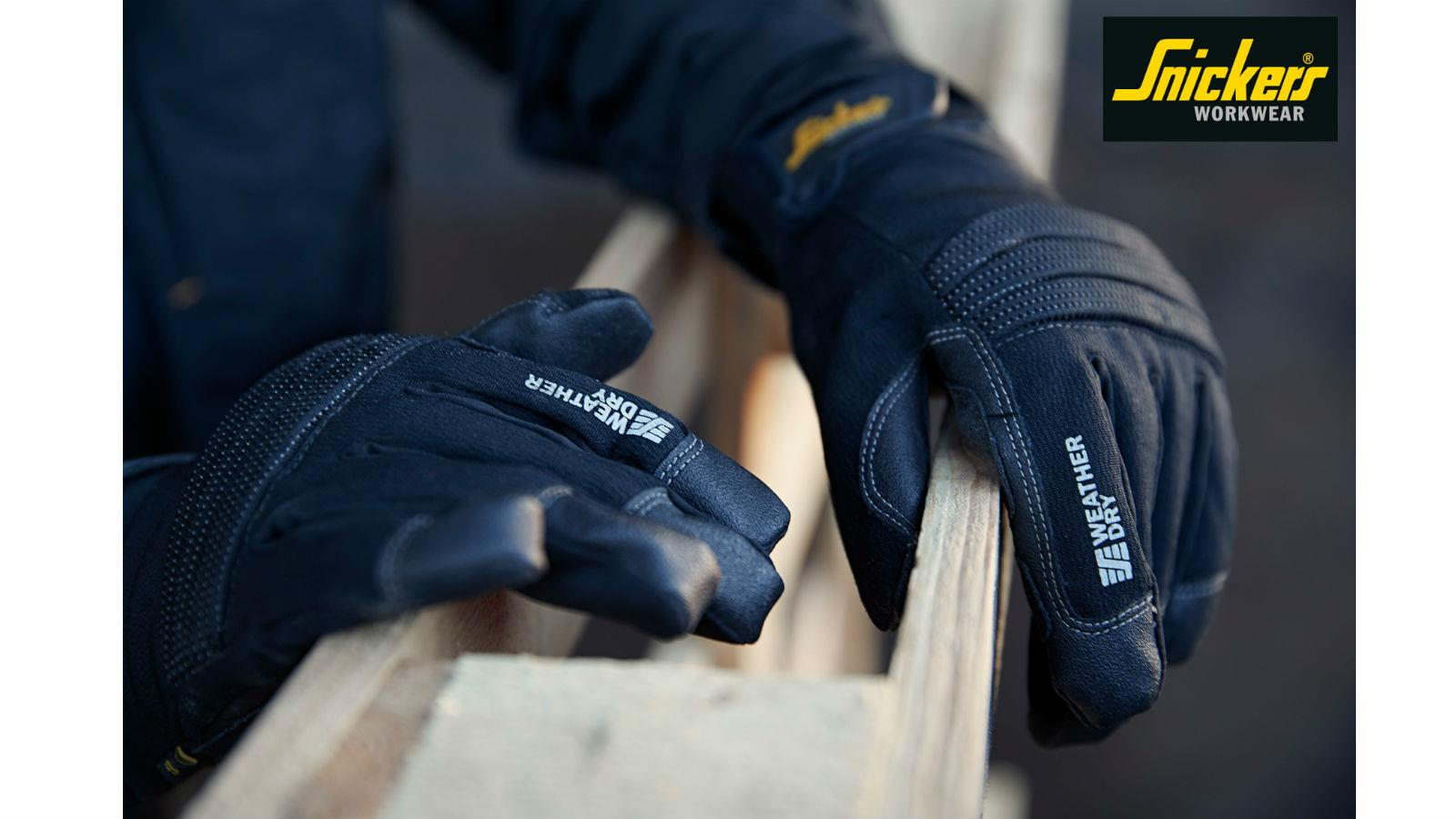 Snickers' Work Gloves For Healthy Hands image