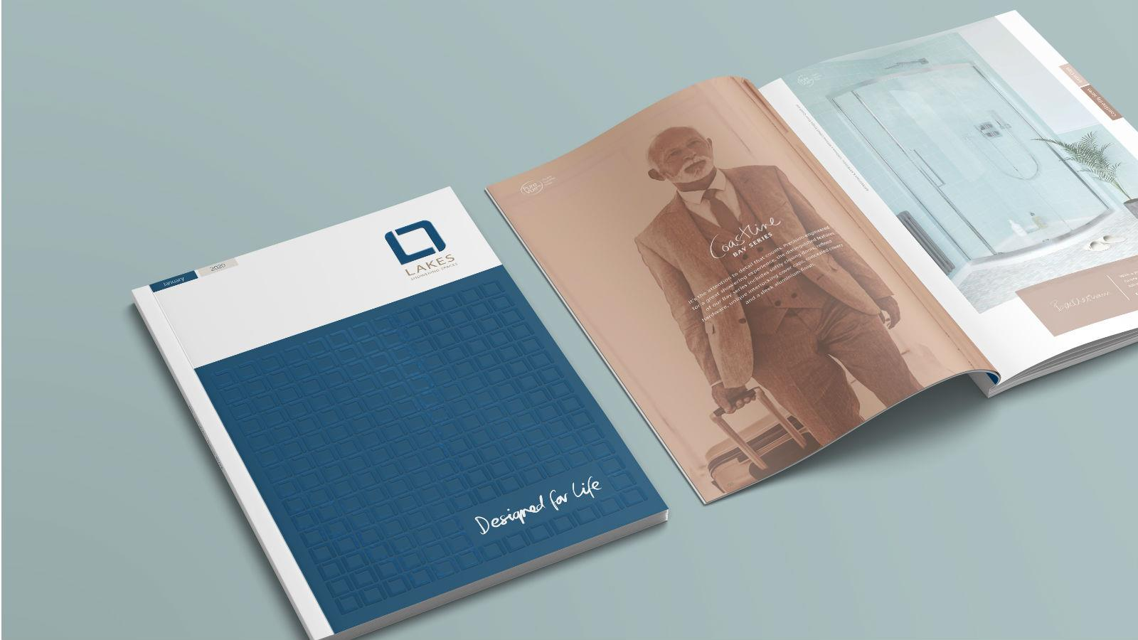 New decade, new #DesignedForLife brochure from Lakes image
