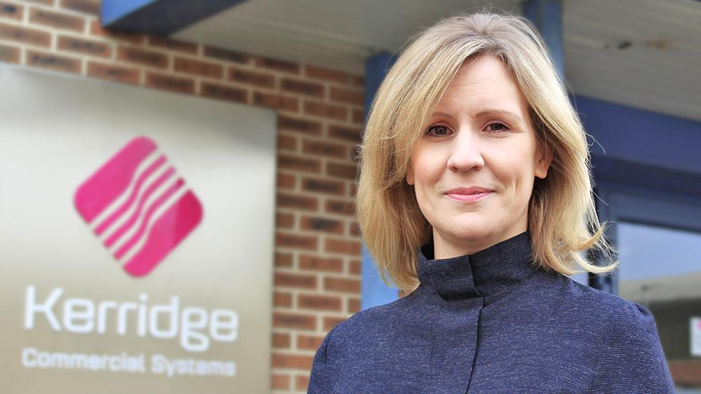 New Director for KCS Professional Services Group  image