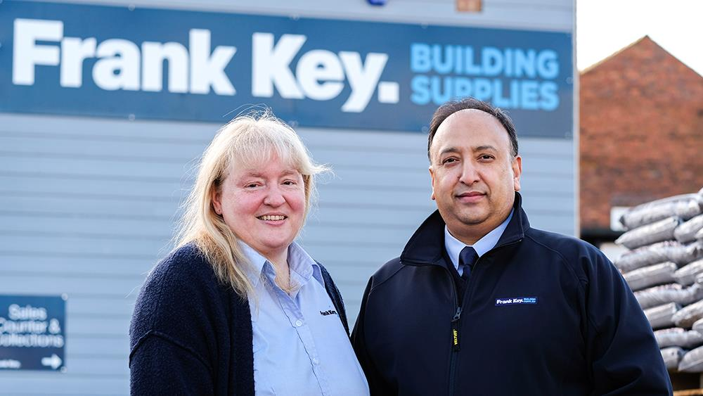 Frank Key strengthens its management team with two new recruits image