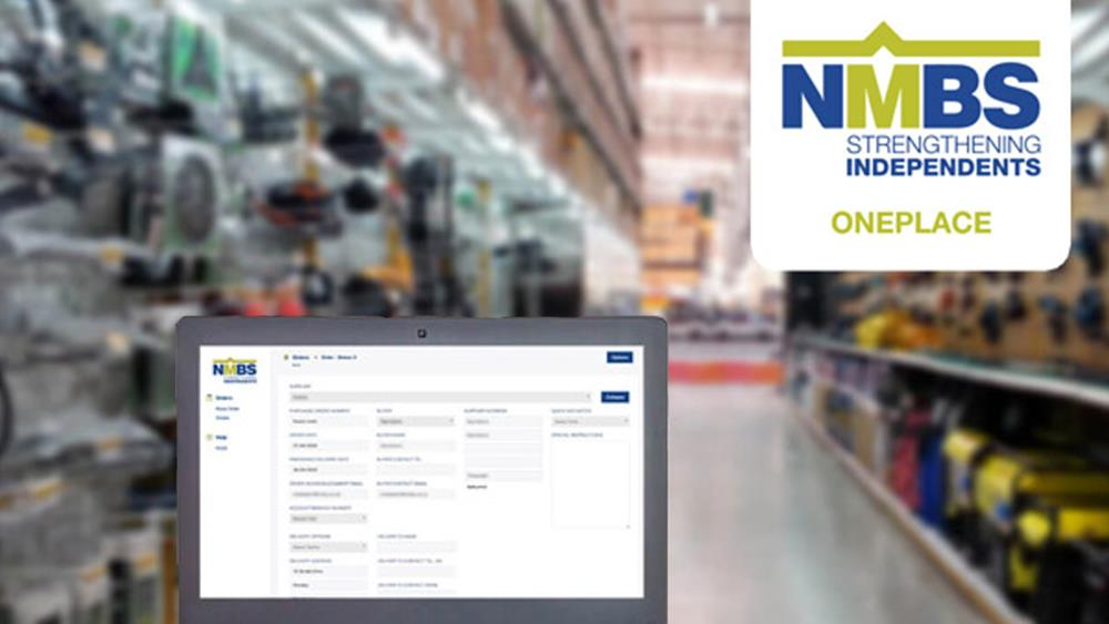 NMBS and WernerCo unite to promote  dropshipping via OnePlace Portal image