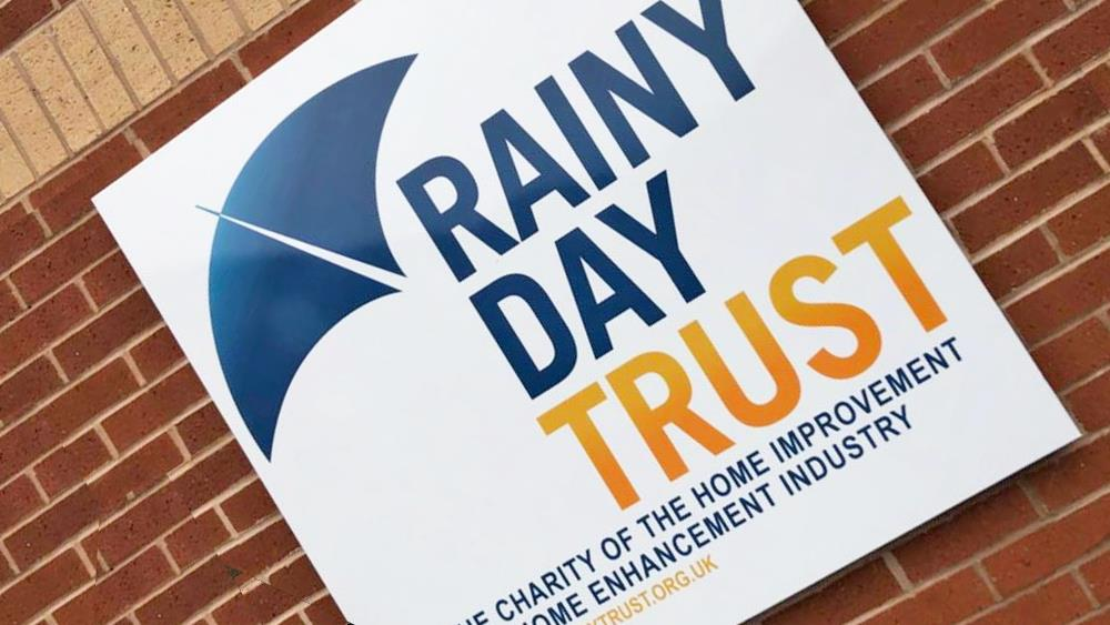 QEP announces landmark charity partnership with the Rainy Day Trust image