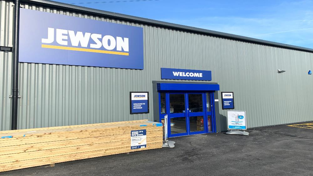 Introducing the new ways of working at Jewson image