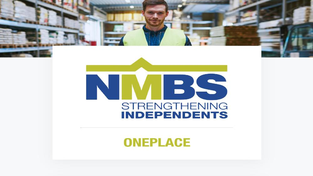 NMBS suppliers enjoy the benefits of keeping everything in OnePlace image