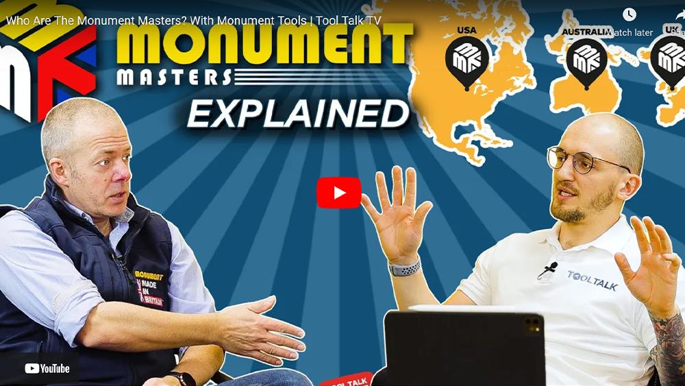 What are Monument Masters? image