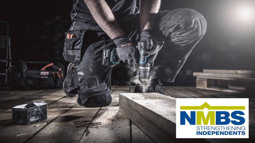 NMBS has a workwear category makeover as Dickies leaves UK image