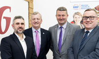 BMF opens Regional Centre of Excellence at SIG plc image