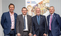 BMF opens South West Regional Centre of Excellence at ADEY  image