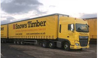 Snows Timber takes brand new direction image