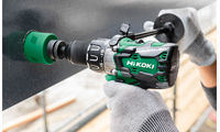 HiKOKI Power Tools joins Builders Merchants Federation image