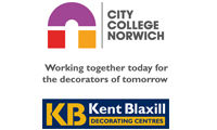 Kent Blaxill supports City College Norwich image