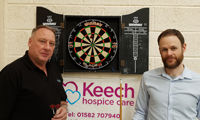 Marley Alutec fundraises for Keech Hospice Care image