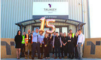 Talasey Group celebrates 15 years in business image
