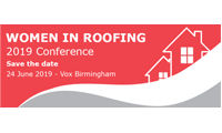 Women in Roofing conference returns image