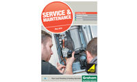 Graham launches new Service and Maintenance Guide image