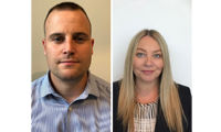 Two new appointments for the Business Development team at Ideal Commercial Boilers image