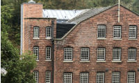Imperial matches bricks for stunning restoration of Quarry Bank Mill image
