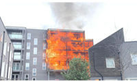"Barking fire: Industry agrees that lack of flame-retardant timber treatment was ""inappropriate"" image"