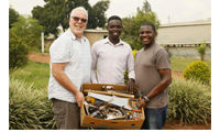 RGB calls for preloved tools to be donated to young people in Africa image