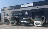 SBS Thurrock relocates to Rainham  image