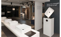 Ideal Standard opens new £1 million flagship showroom in Clerkenwell  image