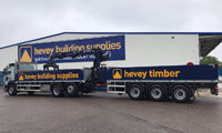 Hevey Building Supplies acquires Huntingdon Timber  image