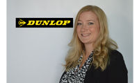 Dunlop continues to strengthen sales and marketing team image