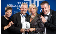 BMF CEO John Newcomb wins trade association Leader of the Year Award image