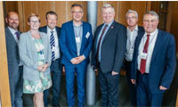 APPG for the Timber Industries launches inquiry into housing image