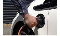 Electric car chargepoints to be installed in all future homes  image
