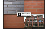 New Imperial pressed and engineering bricks for North & Midlands  image