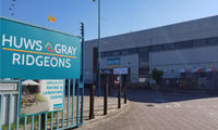 Huws Gray Ridgeons March holds successful 'Discover What's New' trade week image