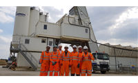 CEMEX Invests in New Readymix Plant at Bramshill Quarry image