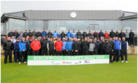 Proteus golf day tees off to raise £10,000 for charity  image