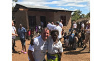 Ibstock partners with Miller Homes to make a difference in Malawi image