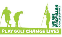 Golfers putt in big effort for charity image