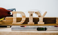 Is DIY dead? image