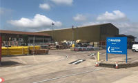 Keyline relocates from Warrington to Widnes  image