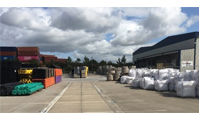 Scott Parnell opens new depot in Leeds image