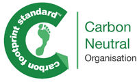 Lakes certified as a Carbon Neutral Company image