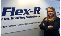 Flex-R plans merchant sales growth with new appointment image