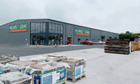Major builders' merchant launches prize bonanza at new store image