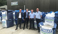 Tinhay Building Supplies joins National Buying Group image